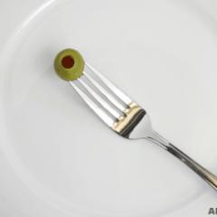 Beräkna hur mycket just du kan äta