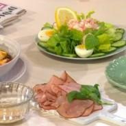 Tips på vad man kan äta på fastedagarna