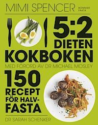 5:2 dieten kokboken
