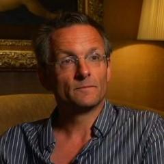 Michael Mosley intervjuas om 5:2-dieten