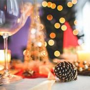 Att hålla sig till 5:2-dieten under jul och nyårshelgerna